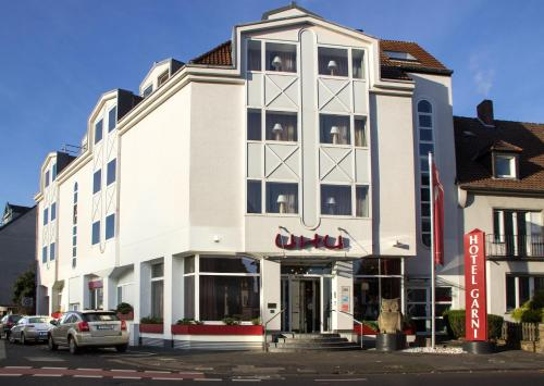 Hotel Uhu Garni - Superior