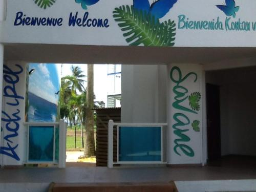 HotelRésidence Savane