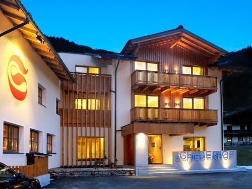 Schiederhof - Hotel - Großarl