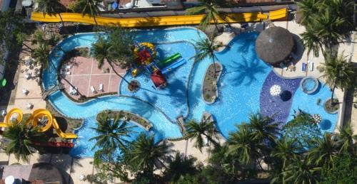 Foto de Matsubara Acqua Park Hotel