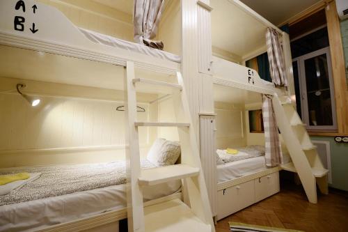 GoodMood Hostel - image 8