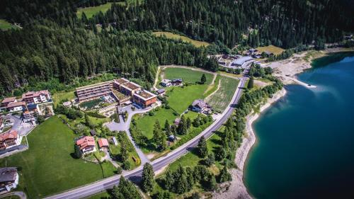 Arosea Life Balance Hotel St. Walburg Ultental