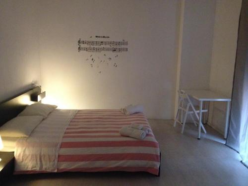 Il Guasco Rooms