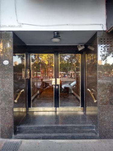 Hotel Alegre Belgrano