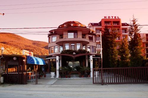. Hotel Saint Marena