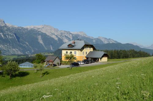 Appartementhaus Oberlehen Abtenau