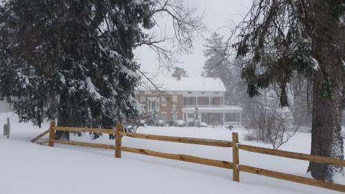 Emig Mansion Bed And Breakfast - York, PA 17318