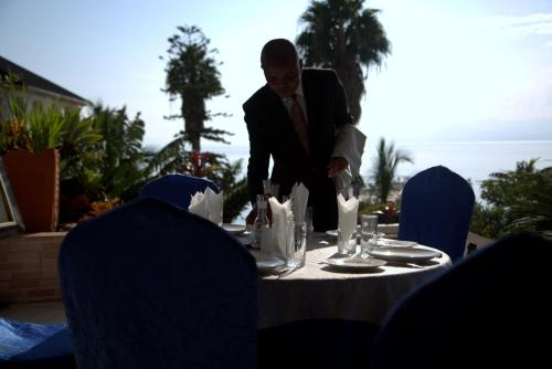 HotelCap Kivu