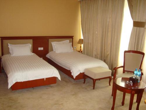 Hotel Tojikiston 5