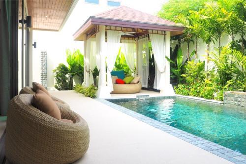 Rawai Ka Villa with Private Pool Rawai Ka Villa with Private Pool