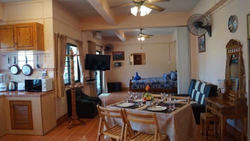 Kata Apartment Kata Apartment