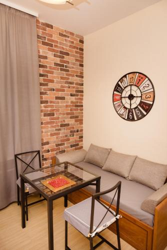 . AkselHome Apartment