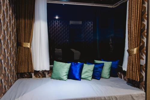 L'amore Hotel Seminyak