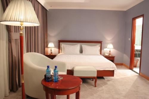 Hotel Tojikiston 3