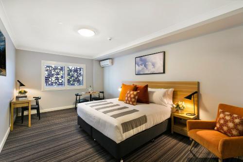 Фото отеля Potters Toowoomba Hotel