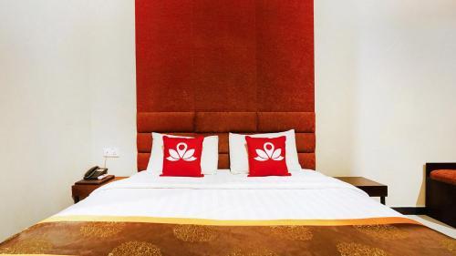 ZEN Rooms Near Nagoya Square