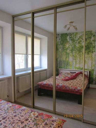 . Apartment on 8 vulica Uryсkaha