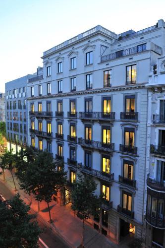 Mallorca 271, Barcelona, 08008, Spain.