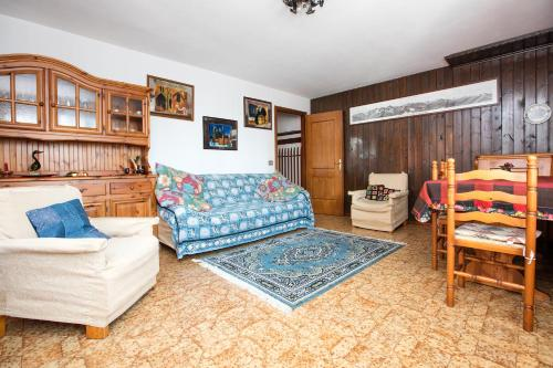 Appartamento Da Sergio Bormio