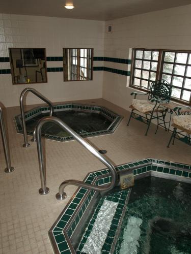 Hotel Gasthof Gramshammer - Vail, CO 81657