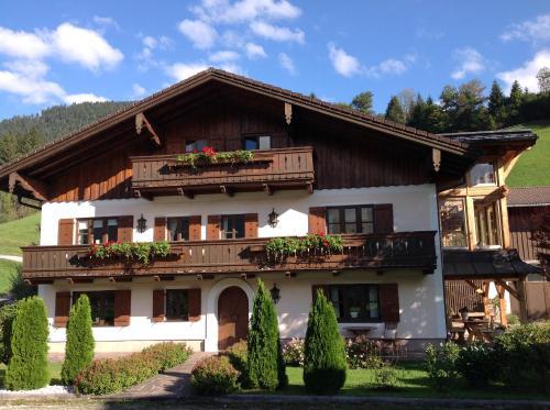 Ferienwohnung Strubbauer Abtenau