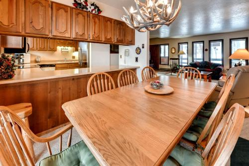 Four-Bedroom House at Red Feather with Sauna - Frisco, CO 80424