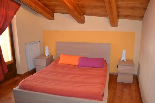 Baita Deserè - Apartment - Pragelato