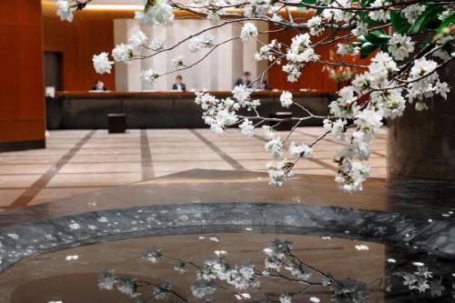Cerulean Tower Tokyu Hotel photo 47
