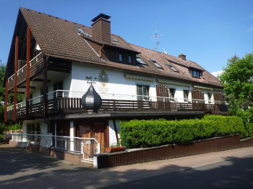 . Waldhotel Kelkheim