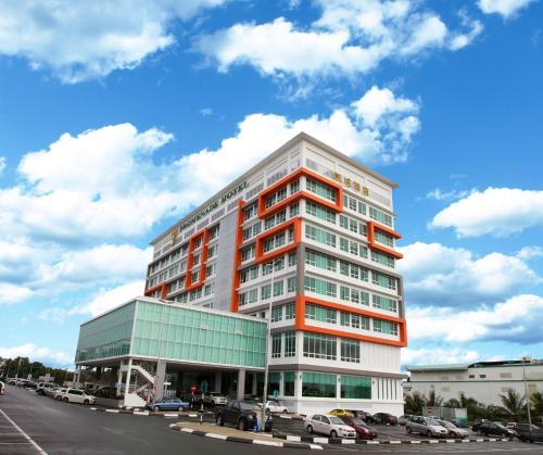 . Promenade Hotel Bintulu