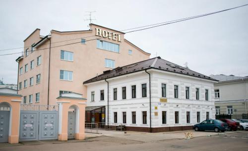 . Hotel Baccara