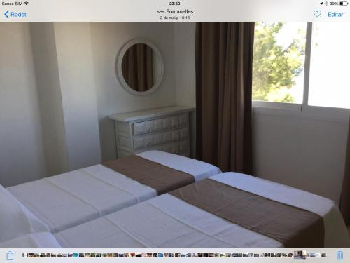 صور غرفة Apartamentos Alba