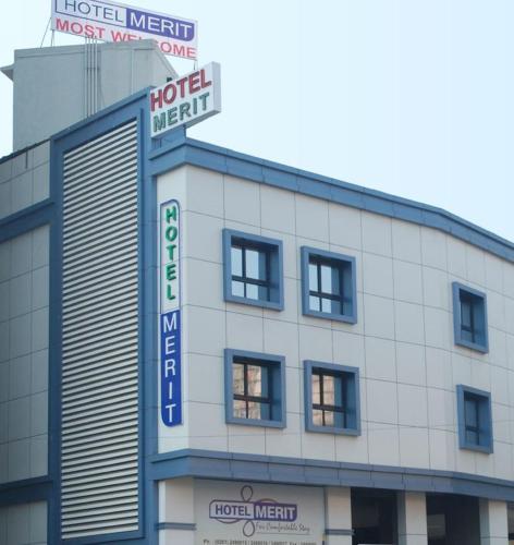 . Hotel Merit