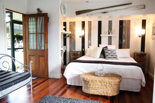 Allara Homestead Bed And Breakfast