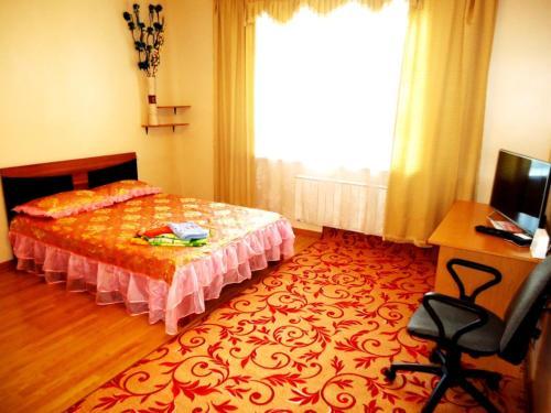 HotelApartment on Krasnoarmeyskaya st.