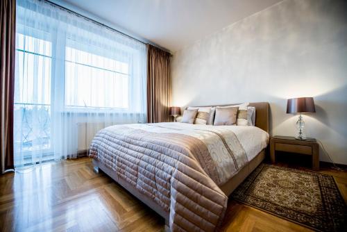 תמונות לחדר Apartamentai Ringauduose