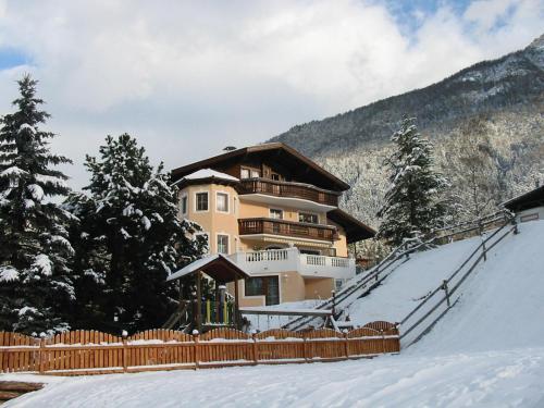Фото отеля Ferienhaus Bergblick