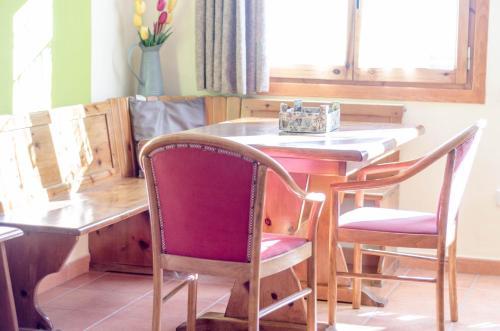 Apartaments La Bonaigua - Apartment - Valencia de Aneu