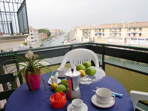 . Riviera Appartament