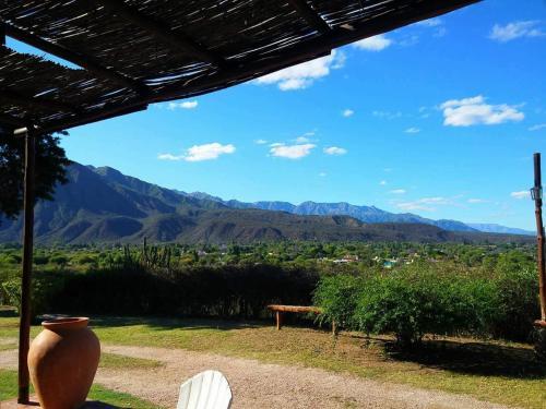 HotelCabañas Altos del Velazco