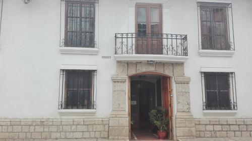 . Hotel Museo Casona Ugarte Leon