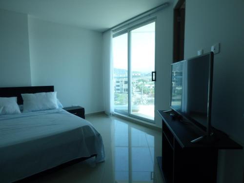 Hotel Mizare Rodadero Sur
