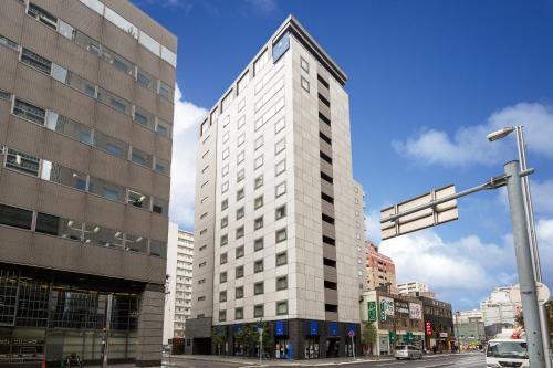 호텔 마이스테이스 삿포로 스테이션