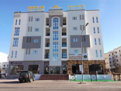 . Wanasa Inn Apartments