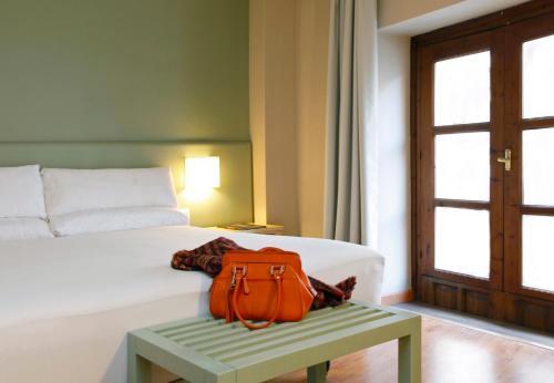 Hotel Arco De San Juan camera foto