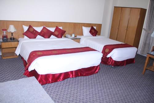 תמונות לחדר Quality Inn