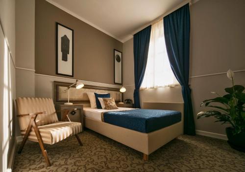 รูปภาพห้องพัก Hotel Jägerhorn