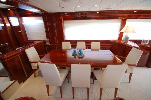 Motor Yacht Dandy photo 2
