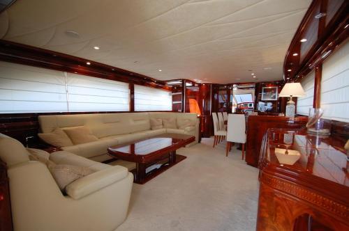 Motor Yacht Dandy photo 4