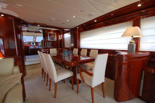 Motor Yacht Dandy photo 6